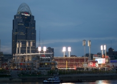 image_cincinnati_great american ball park_john robeling bridge_ohio river_jim tincher photography_picture (1)
