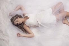 Nicole - Whiteout